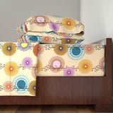 DB-R Designs Sunflower Patch Edition - Sheet Sets