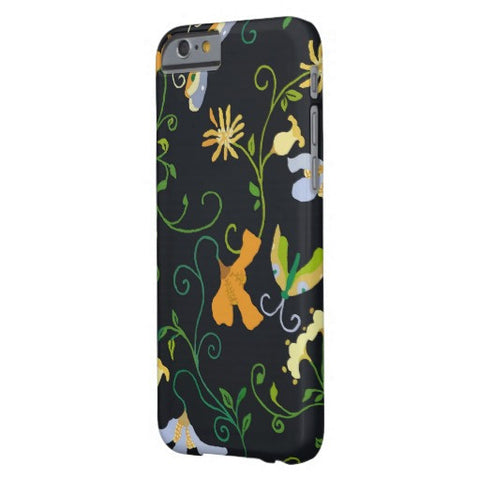 Nightscape Blooms Phone Case