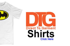DTG Shirts