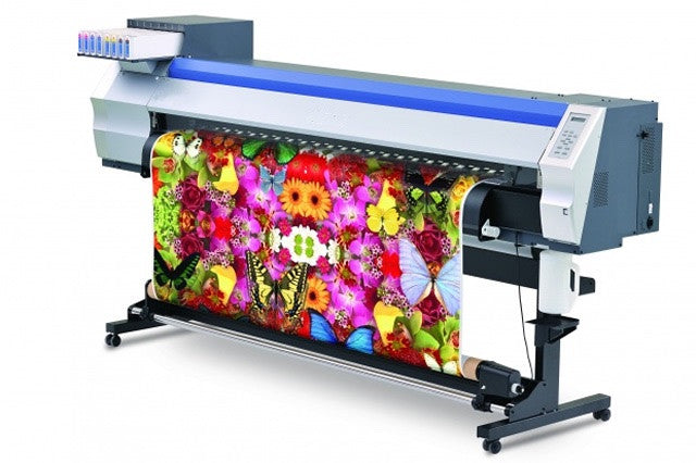 Sublimation Transfers