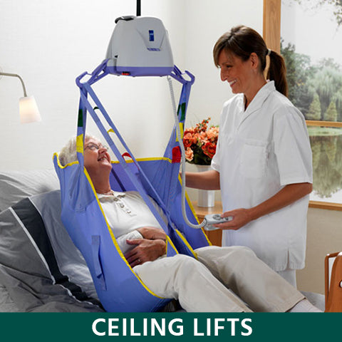 Ceiling Lifts
