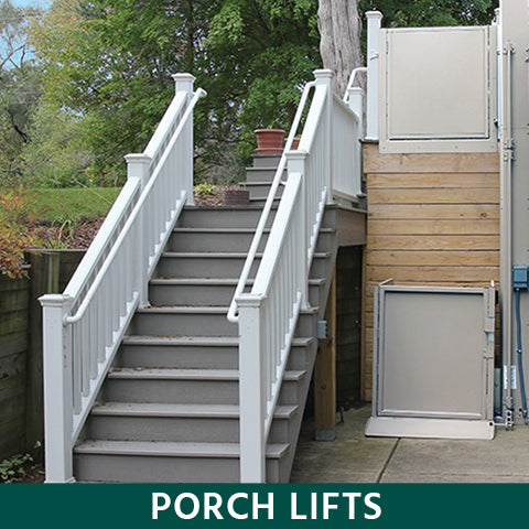 Porch Lifts