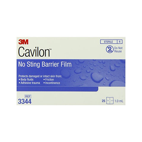 3M Cavilon Wipes