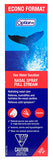 Option+ Nasal Spray Sea Water Full Stream 200ml