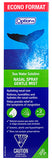 Option+ Nasal Spray Sea Water Gentle Mist 200ml