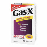 Gas-X Ultra Strength Soft