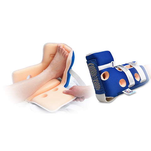 Heelift Ankle Foot Orthoses Smooth