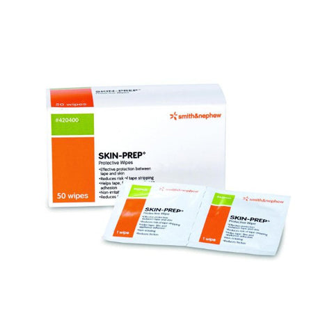 Smith & Nephew Skin-Prep Protective Wipes