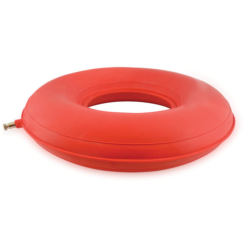 "Inflatable Rubber Ring (16"" x 3"" / 40 cm x 7.5 cm)"