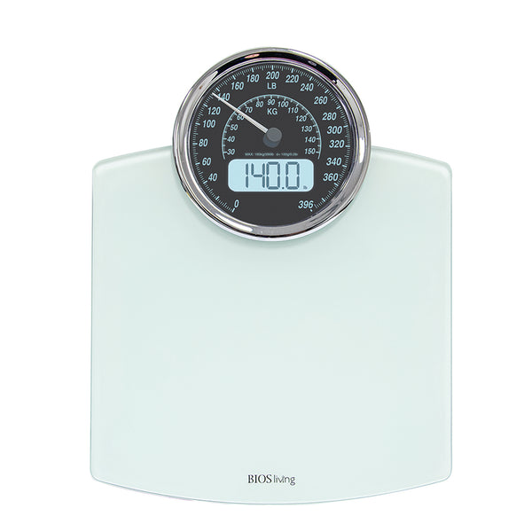 Digital Analog Scale