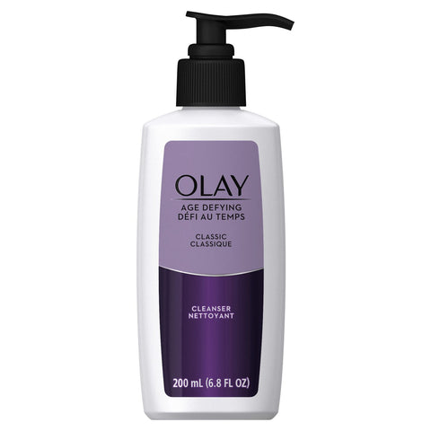 Oil of Olay Daily Renewal Cleanser 200ml