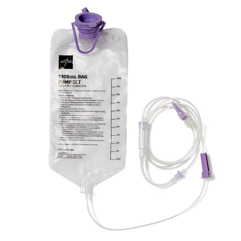 Entraflo/Compat Enteral Feeding Set