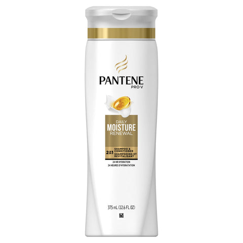 Pantene 2-in-1 Daily Moisture
