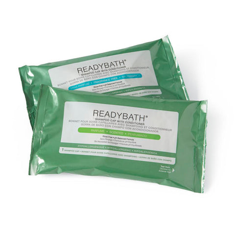 Medline ReadyBath Shampoo Cap