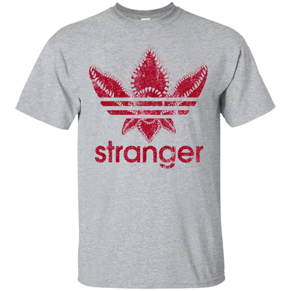 Stranger things-Demogorgon Adidas