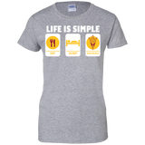 Life Is Simple - Sun Devils