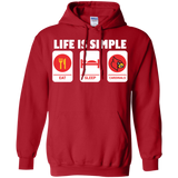 Life Is Simple - Cardinals