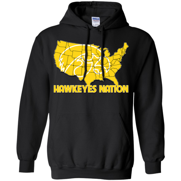 Hawkeyes Nation