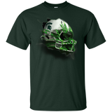 Michigan State Spartans Helmet - teezbeez.com