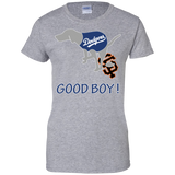 GOOD BOY- DODGERS