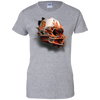 Syracuse Orange Helmet - teezbeez.com