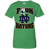 NOTRE DAME-F*CK HATERS !