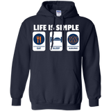 Life Is Simple - Auburn