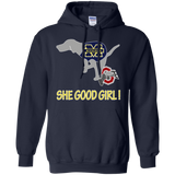 SHE GOOD GIRL-MI