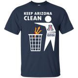 Keep Arizona Clean - AZ WILDCATS