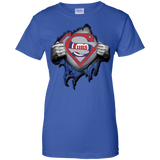 Cubs - Superman