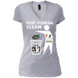 Keep Florida Clean - HURRICANES