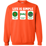 Life Is Simple - Gators