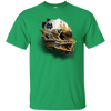Notre Dame Fighting Irish Helmet - teezbeez.com