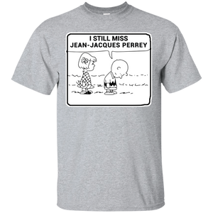 I STILL MISS JEAN-JACQUES PERREY