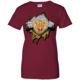 Superman - Sun Devils