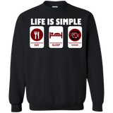 Life Is Simple - Gamecocks