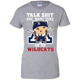 Talk Shit One More Time On My Wildcats - teezbeez.com