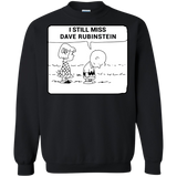 I STILL MISS DAVE RUBINSTEIN