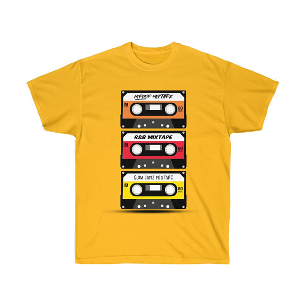 Miscellaneous Mixtapes SS T-Shirt
