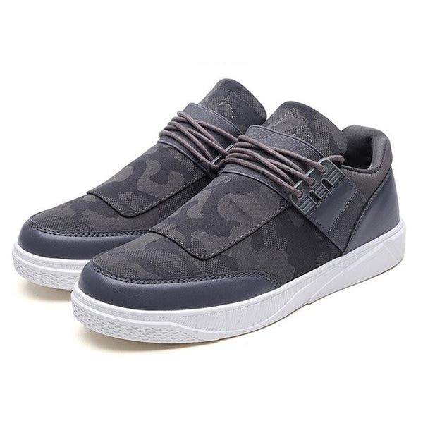 Men's Slip-On Casual Shoes