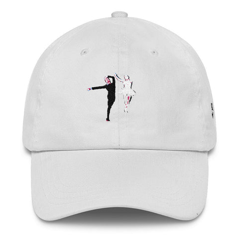 """Hidden Talent"" Nicknickers Exclusive Classic Dad Cap"