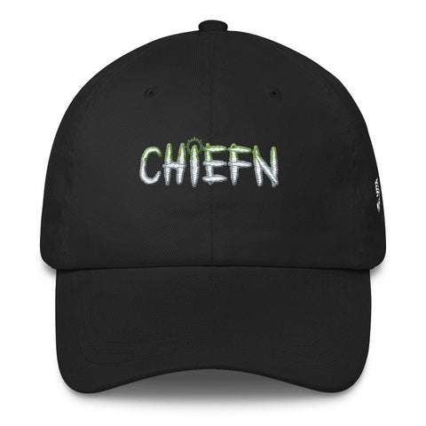 """CHIEFN"" Exclusive Nicknickers Classic Dad Cap"