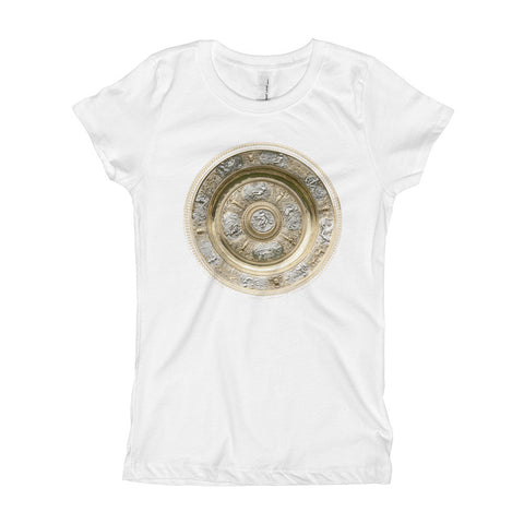 """Winner"" Exclusive Nicknickers Young Girl's T-Shirt"