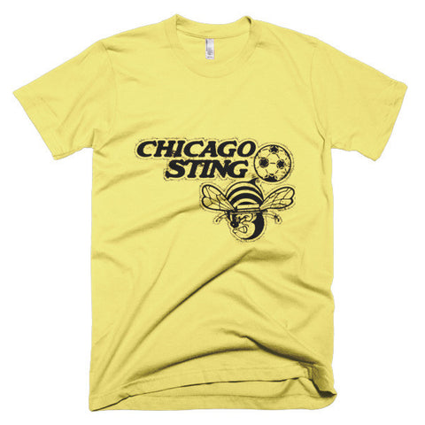 Chicago Sting Nicknickers T-shirt