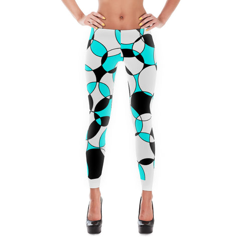 """I know"" Nicknickers ExclusiveLeggings"
