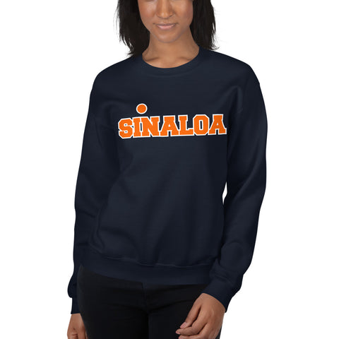 Sinaloa Mexican American University Nicknickers Sweatshirt