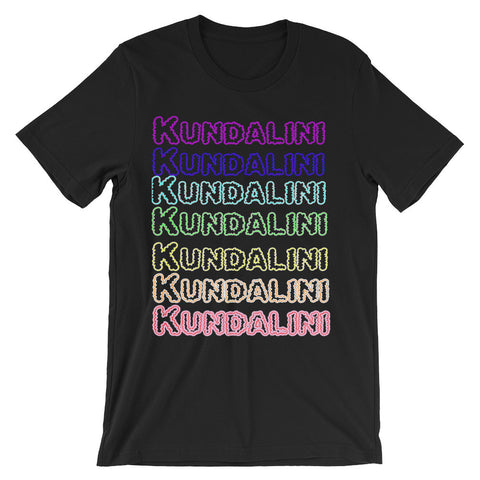 """Kundalini 7"" Nicknickers Nighty"