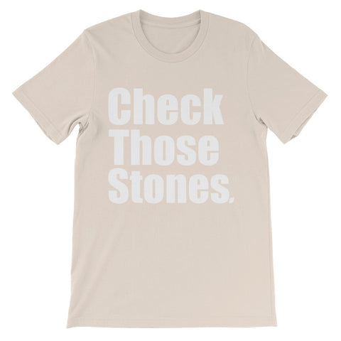 """Check Those Stones."" Nicknickers Nighty"