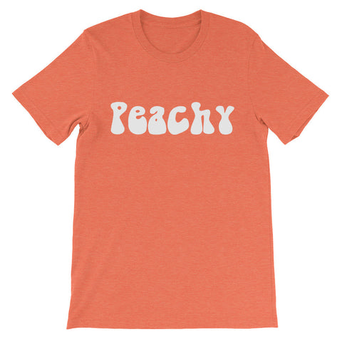 """Peachy Nightgown"" Nicknickers Nighty"