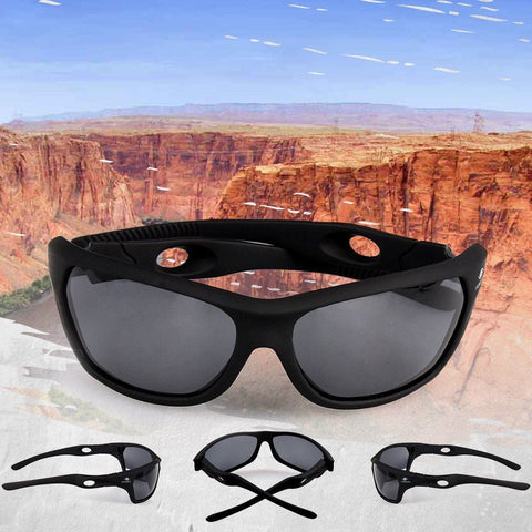 Ultra-Light Polarized Mens Sunglasses